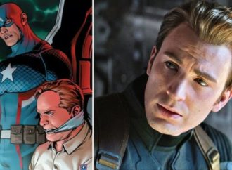 Captain America return: Chris Evans 'in talks to play evil alternate HYDRA Steve Rogers' | Films | Entertainment