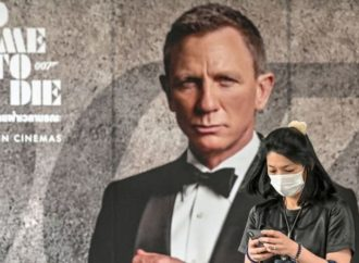 James Bond: No Time To Die release date 'set to delay to at least October' –'It's a mess' | Films | Entertainment