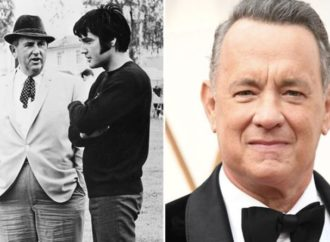 Elvis movie: Tom Hanks on his connection to The King and preparing to play Colonel Parker | Films | Entertainment