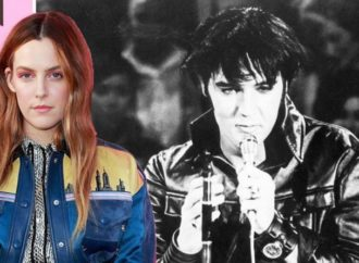 Elvis Presley granddaughter: Why Riley Keough became an actor instead of following Elvis | Films | Entertainment