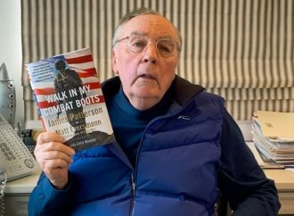 I'm James Patterson, and this is the best, most important book I have ever writt…