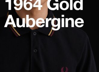New Fred Perry Shirt colours are here….