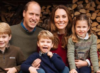 Prince William and Duchess Catherine of Cambridge welcome new member of the family after death of dog Lupo