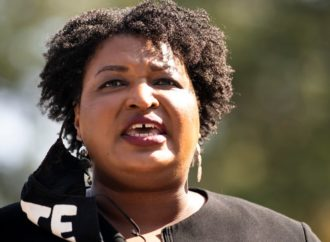 College Football Coach Fired For Racist Stacey Abrams Tweet