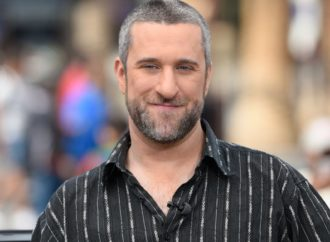 Dustin Diamond Of 'Saved by the Bell' Has Cancer And Is 'In A Lot Of Pain'