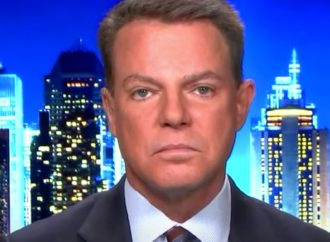 Shepard Smith On Fox News Hosts: 'I Don't Know How Some People Sleep At Night'