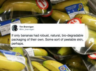 24 Hilarious And Too-Real Tweets About Dumb Food Packaging