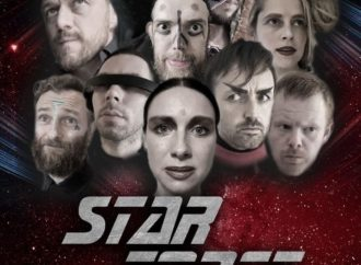 Coming tomorrow. #scifisolation #starforce…