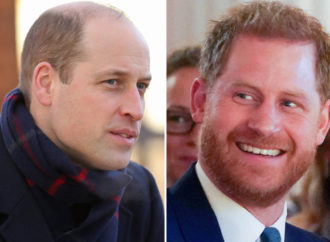 Prince William & Prince Harry 'reconnected' over Christmas and now have 'regular video calls', royal expert says