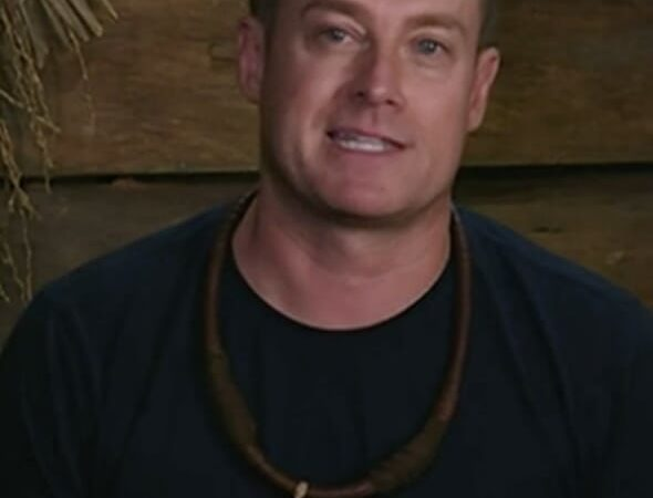 Grant Denyer rips into his 'fame-seeking' I'm A Celebrity campmates – The Wash