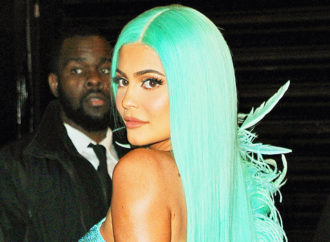 See Celebrities Rocking Bright Locks — Kylie Jenner & More – Hollywood Life
