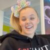 "JoJo Siwa Says She's ""Really Happy"" to Be Part of LGBTQ Community"