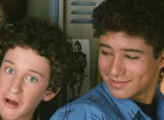 "Mario Lopez Responds to Dustin Diamond Cancer Reveal: ""God Bless, Prayers Up"""