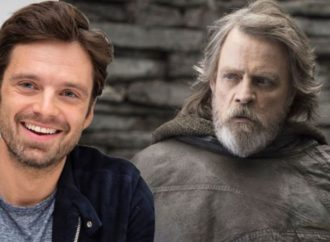 Star Wars reboot: Mark Hamill replaced by Sebastian Stan as Luke Skywalker in deepfake | Films | Entertainment