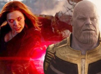 Avengers Endgame: Scarlet Witch Thanos theory confirmed in WandaVision | Films | Entertainment