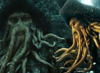 Pirates of the Caribbean casting: Is Davy Jones still alive? 'Through his son' | Films | Entertainment
