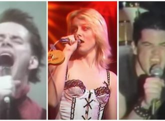 Best Los Angeles punk bands from the '70s